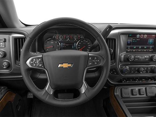 2014 Chevy Silverado Lifted >> 2014 Chevrolet Silverado 1500 Ltz
