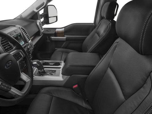 Astonishing 2017 Ford F 150 Lariat Creativecarmelina Interior Chair Design Creativecarmelinacom