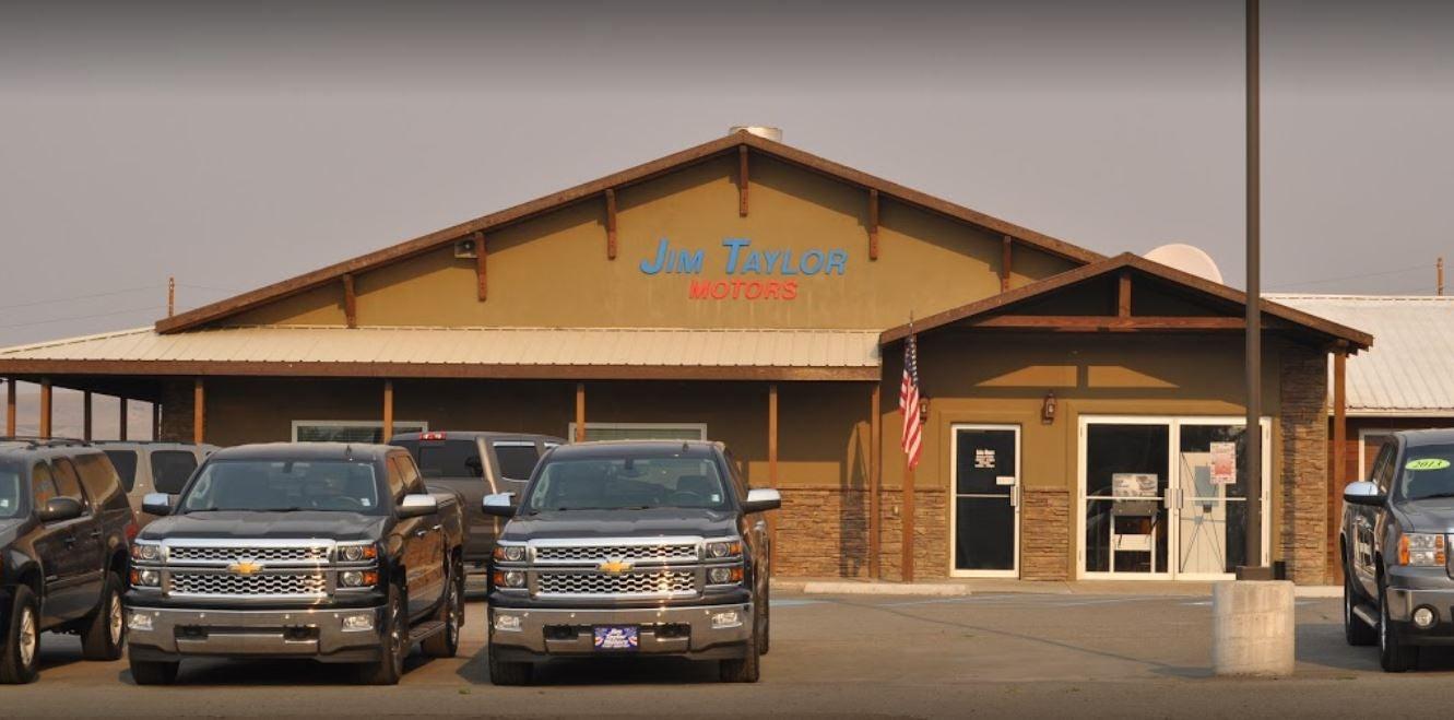 Bozeman Car Dealerships >> About Jim Taylor Ford Fort Benton, MT | Ford Dealership